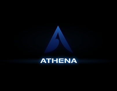 Overwatch_Athena UI design