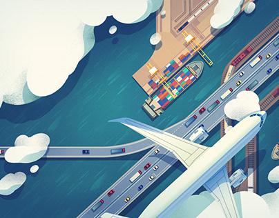 ICAEW - Global Trade