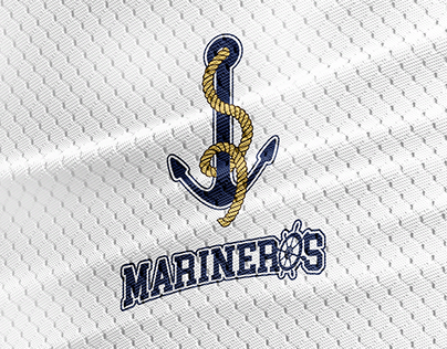 Marineros Branding