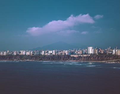 Lima, Barranco.