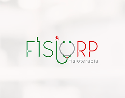 Logo FísioRP - Fisioterapia