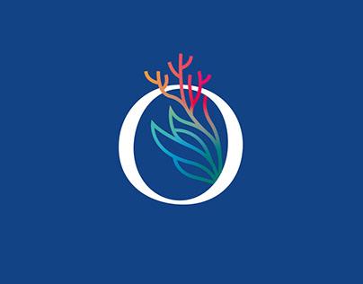 Oceans 2050 Branding