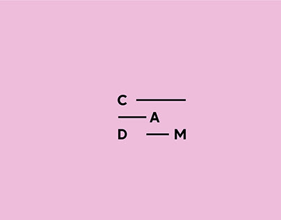 COLECTIVO AUTÓNOMO DE MODA Branding + Art Direction