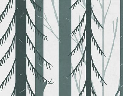 /winter illustration part 1/