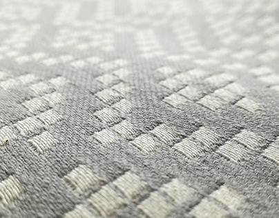interior textile collection jacquard II