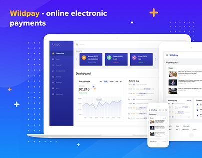 Wildpay - online electronic payments