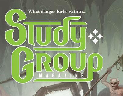 Study Group Magazine #4