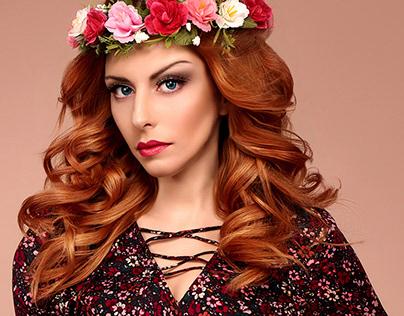 Portrait   Beauty High End