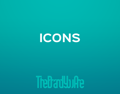 [ Gallery ] ICONS