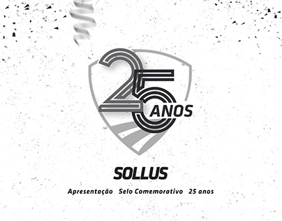 Conceito 25 anos Sollus