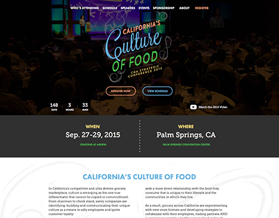 2015 CGA Strategic Conference