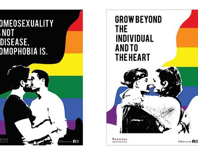 LGBTQ+ Campaign