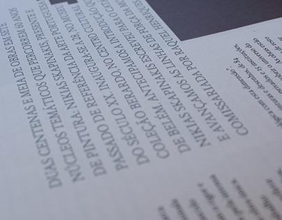 Projecto Escolar - Jornal de Letras