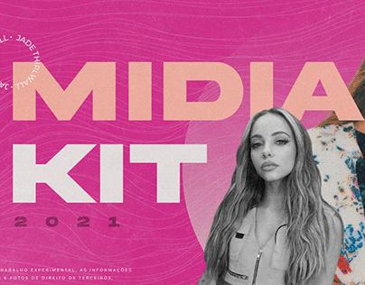 MIDIA KIT - JADE THILWALL   2021