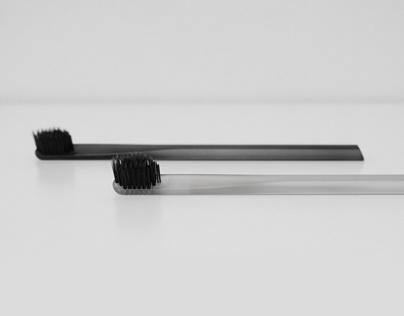 EPIQUAL travel toothbrush