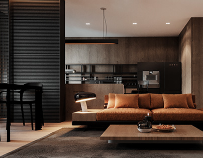 "Interior design ""Сoffee greetings"""