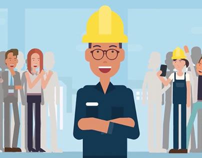 HR Principles Explainer Video