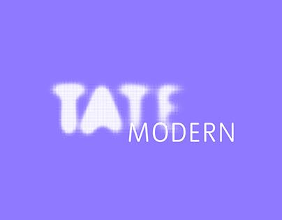 Tate Gallery logo