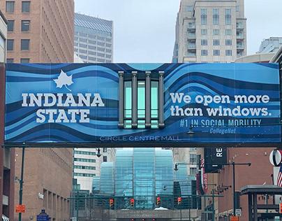 Indianapolis Skybridge