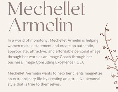 Meet Mechellet Armelin