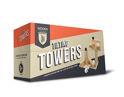 Tilting Towers Packaging