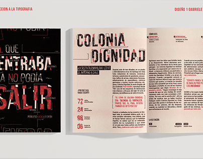 Introducción a la Tipografía - Gabriele 1