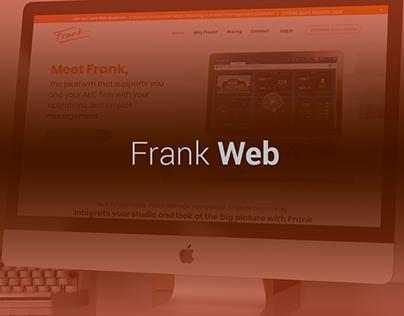 Frank Collaboration Web