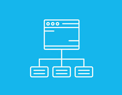 Sitemaps, Wireframes and IA