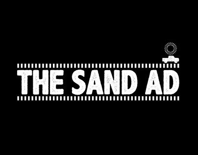 THE SAND AD PROJECT