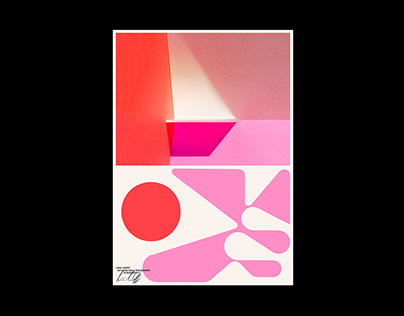 New Formalism Poster Series