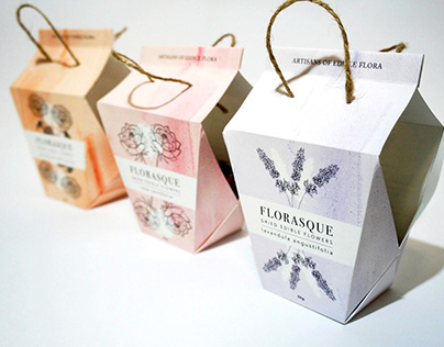 Florasque Packaging