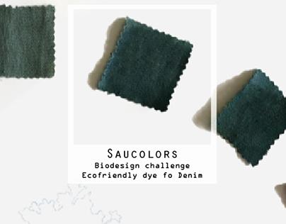 Saucolors