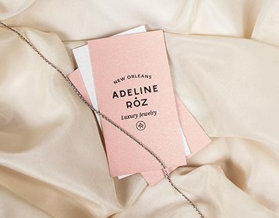 Adeline Roz
