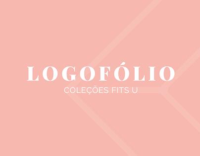 Logofólio // Coleções Fits U