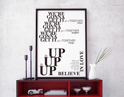 Song - Up&Up