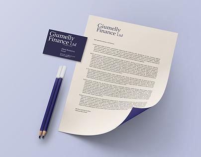 Giumelly Finance Ltd.