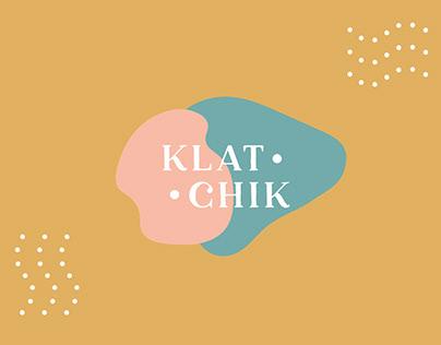 """Branding """"KLATCHIK"""""""