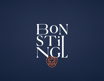 Bonstingl - Branding