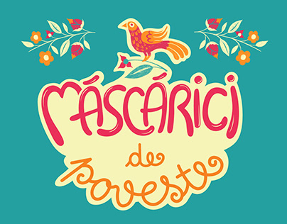 Măscărici de poveste Card Game - Second Edition