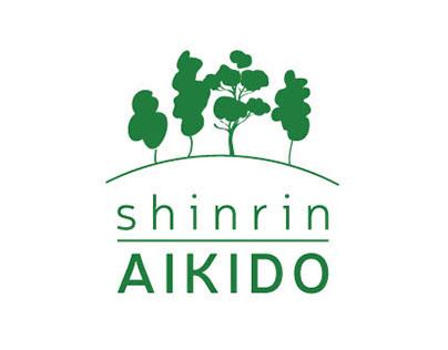 Shinrin Aikido - Logos