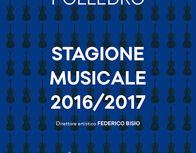 Orchestra Polledro 2016