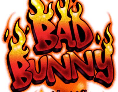 Bad Bunny - The New Religion