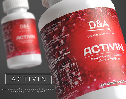 D&A Branding and Packaging Design