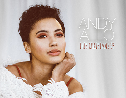 Andy Allo - This Christmas EP