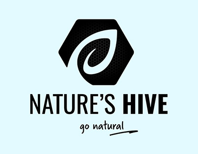 Nature's Hive Logo