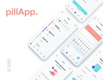 PillApp®