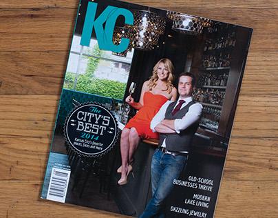 KC Magazine, September 2014