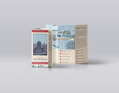 Edinburgh Brochure