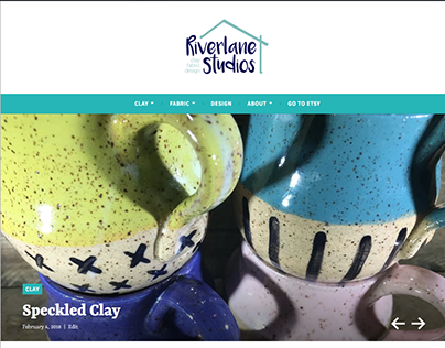 Website | Riverlane Studios