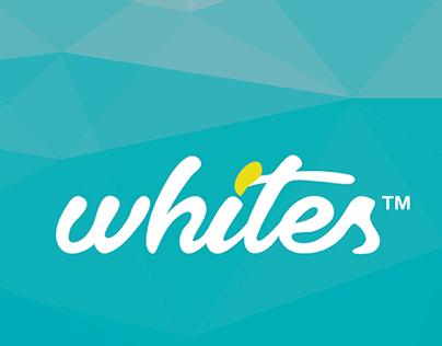 Whites Laundry